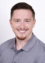 Brandon Chasse, PhD, HMI