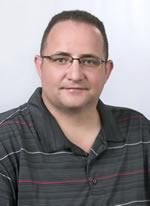 D. Seth Jenkins, LPC, LISAC
